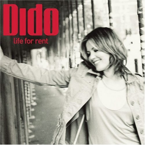 Dido, Life For Rent, Piano, Vocal & Guitar