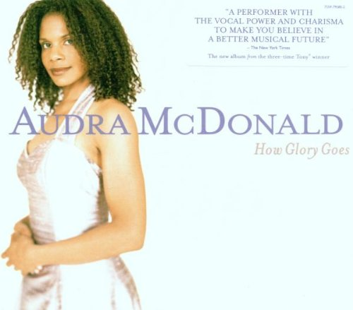 Audra McDonald, Was That You?, Piano, Vocal & Guitar (Right-Hand Melody)