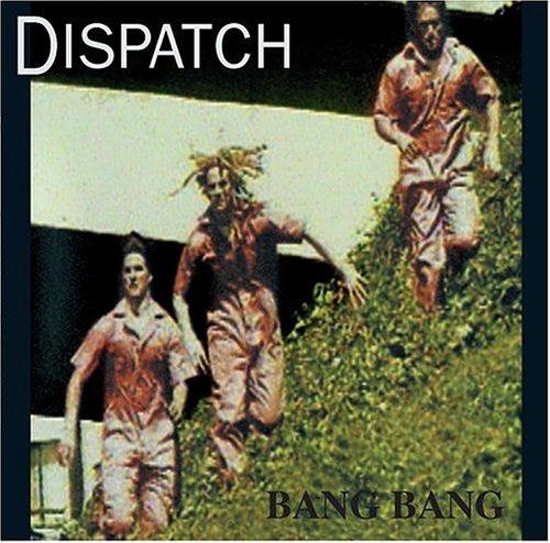 Dispatch, Bats In The Belfry, Guitar Tab