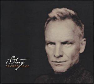 Sting, Send Your Love (Dave Audé remix), Piano, Vocal & Guitar