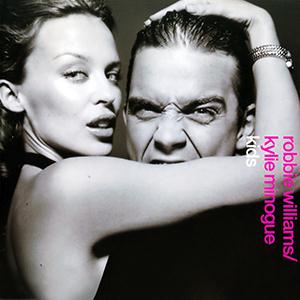 Robbie Williams And Kylie Minogue, Kids, Melody Line, Lyrics & Chords