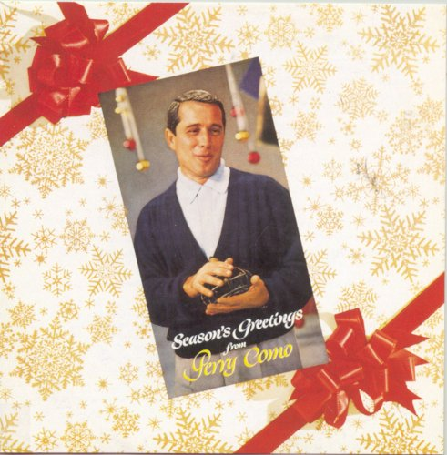 Perry Como, (There's No Place Like) Home For The Holidays, Melody Line, Lyrics & Chords