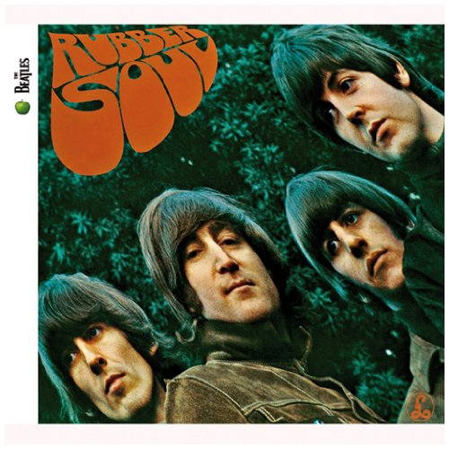 The Beatles, The Word, Piano, Vocal & Guitar (Right-Hand Melody)