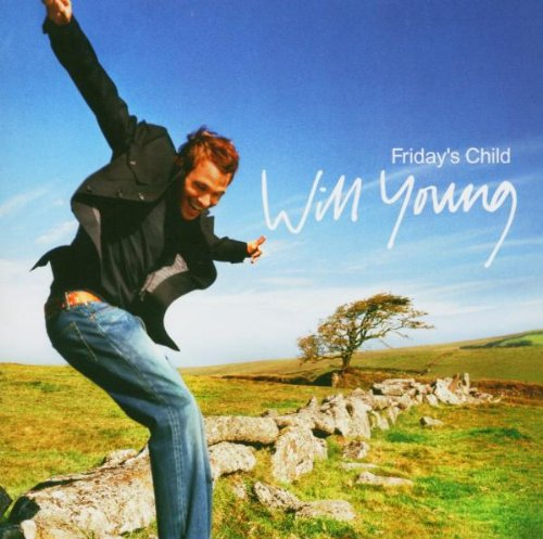 Will Young, Leave Right Now, Piano, Vocal & Guitar