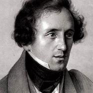 Download Felix Mendelssohn 'O For The Wings Of A Dove' printable sheet music notes, Classical chords, tabs PDF and learn this Piano song in minutes