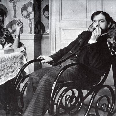 Claude Debussy, Arabesque No.1, Piano