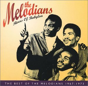 The Melodians, Rivers Of Babylon, Piano, Vocal & Guitar (Right-Hand Melody)