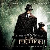 Download Thomas Newman 'Perdition (from Road To Perdition)' printable sheet music notes, Film and TV chords, tabs PDF and learn this Piano song in minutes