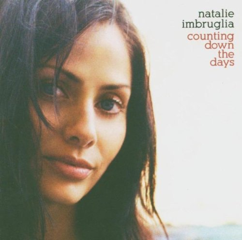 Natalie Imbruglia, Shiver, Piano, Vocal & Guitar (Right-Hand Melody)