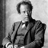 Download Gustav Mahler 'Adagietto from Symphony No.5 (4th Movement)' printable sheet music notes, Classical chords, tabs PDF and learn this Piano song in minutes