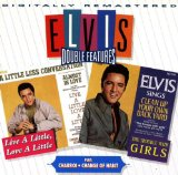 Download Elvis Presley 'A Little Less Conversation' printable sheet music notes, Rock N Roll chords, tabs PDF and learn this Guitar Tab song in minutes