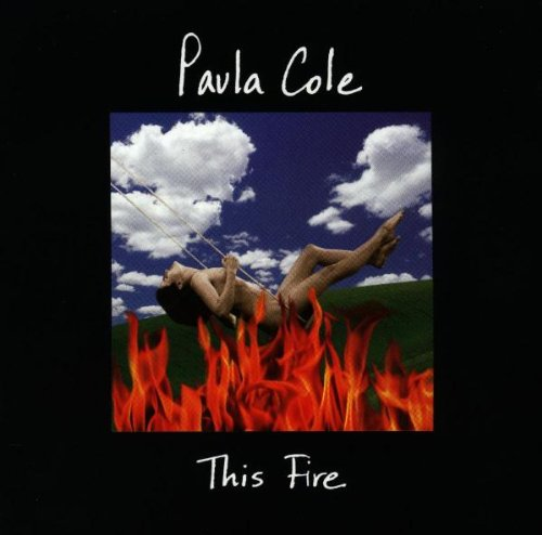 Paula Cole, I Don't Want To Wait (theme from Dawson's Creek), Piano