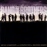 Download Michael Kamen 'Band Of Brothers' printable sheet music notes, Film and TV chords, tabs PDF and learn this Piano song in minutes