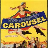 Download Rodgers & Hammerstein 'You'll Never Walk Alone (from Carousel)' printable sheet music notes, Musicals chords, tabs PDF and learn this Keyboard song in minutes