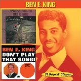 Download Ben E. King 'Stand By Me' printable sheet music notes, Soul chords, tabs PDF and learn this Alto Saxophone song in minutes