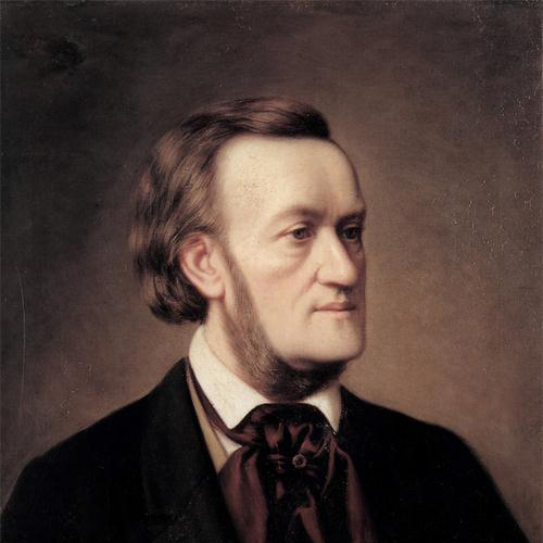 Richard Wagner, The Ride Of The Valkyries, Piano