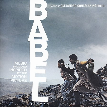 Download Gustavo Santaolalla 'Deportation/Iguazu (from Babel)' printable sheet music notes, Film and TV chords, tabs PDF and learn this Piano song in minutes