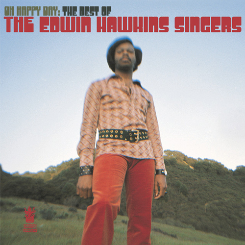 Edwin R. Hawkins, Oh Happy Day, Piano, Vocal & Guitar (Right-Hand Melody)