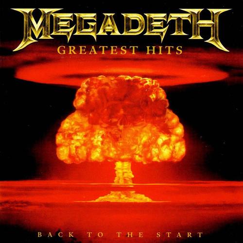Megadeth, A Tout Le Monde (A Tout Le Monde (Set Me Free)), Guitar Tab