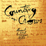 Download Counting Crows 'Sullivan Street' printable sheet music notes, Pop chords, tabs PDF and learn this Piano, Vocal & Guitar (Right-Hand Melody) song in minutes
