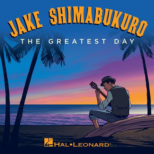 Jake Shimabukuro, Go For Broke '18, UKETAB