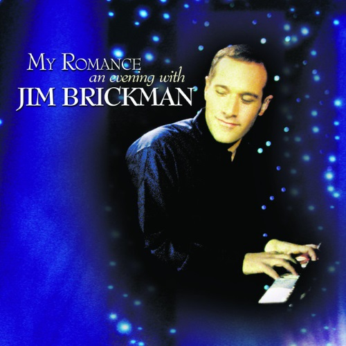 Jim Brickman, Starbright, Piano, Vocal & Guitar (Right-Hand Melody)