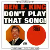Download Ben E. King 'Stand By Me' printable sheet music notes, Pop chords, tabs PDF and learn this Piano & Vocal song in minutes