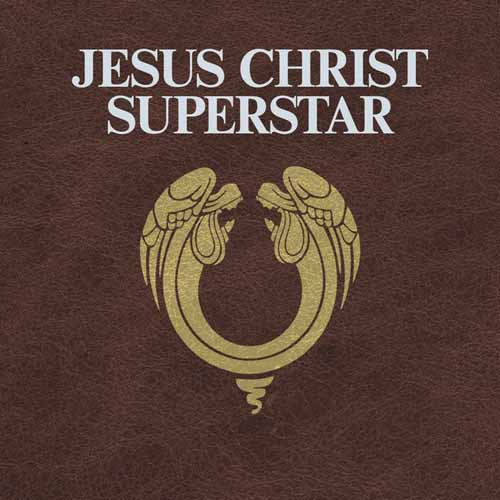 Andrew Lloyd Webber, I Don't Know How To Love Him (from Jesus Christ Superstar), Violin and Piano