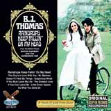 Download B.J. Thomas 'Raindrops Keep Fallin' On My Head' printable sheet music notes, Pop chords, tabs PDF and learn this FLTDT song in minutes