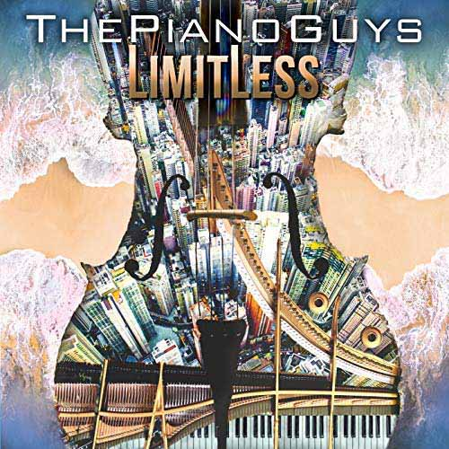 The Piano Guys, Limitless, Cello and Piano