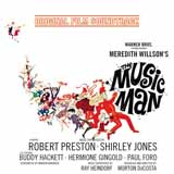 Download Meredith Willson 'Till There Was You (from The Music Man)' printable sheet music notes, Broadway chords, tabs PDF and learn this Violin and Piano song in minutes