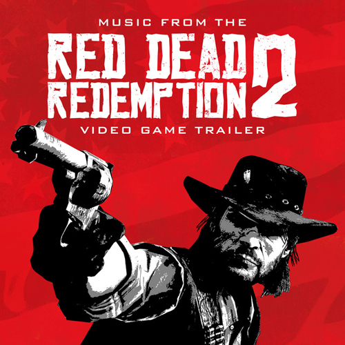Daniel Lanois, That's The Way It Is (from Red Dead Redemption 2), Piano, Vocal & Guitar (Right-Hand Melody)