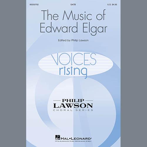 Edward Elgar, Deep In My Soul (arr. Philip Lawson), SATB Choir