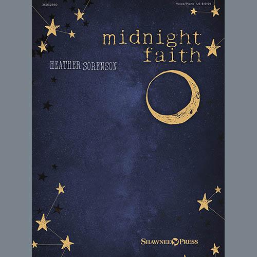 Heather Sorenson, Midnight Faith, Choir