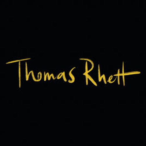 Thomas Rhett, Look What God Gave Her, Piano, Vocal & Guitar (Right-Hand Melody)
