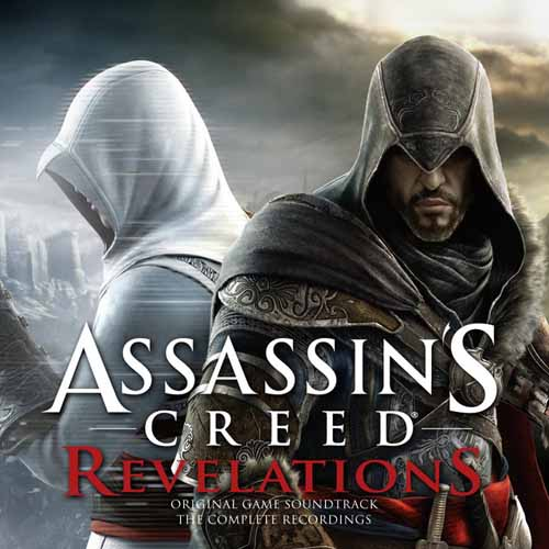 Lorne Balfe, Assassin's Creed Revelations, Easy Piano