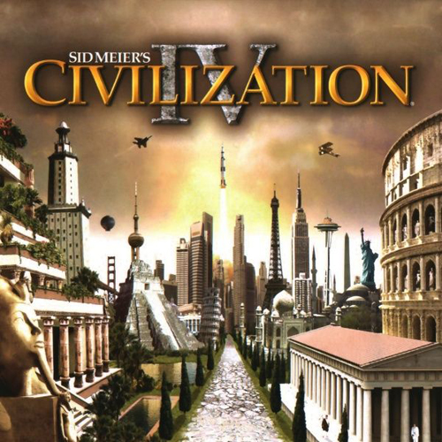 Christopher Tin, Baba Yetu (from Civilization IV), Easy Piano
