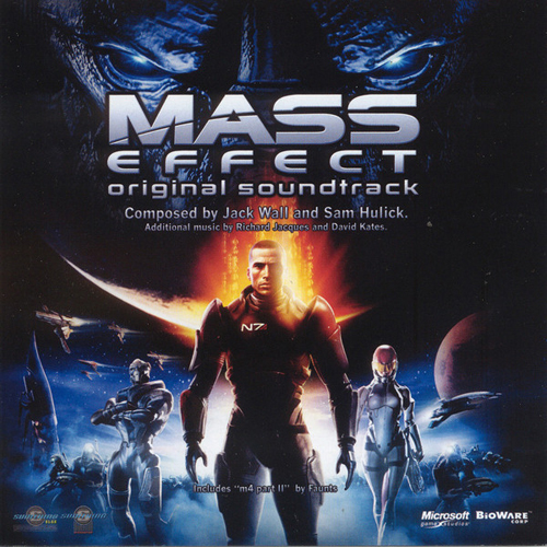 Jack Wall & Sam Hulick, Mass Effect: Suicide Mission, Easy Piano