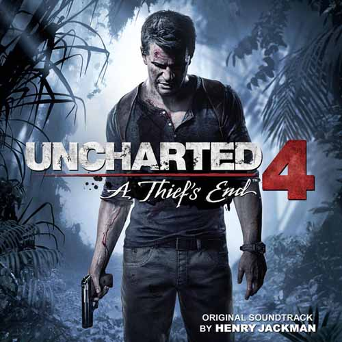 Greg Edmonson, Uncharted: Nate's Theme, Easy Piano