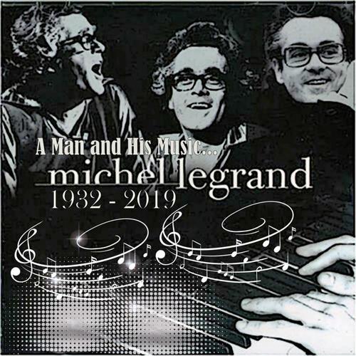 Michel Legrand, Brian's Song, Easy Piano