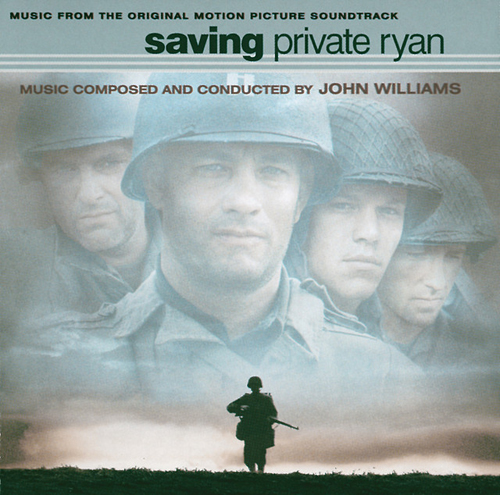 John Williams, Hymn To The Fallen, Easy Piano