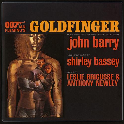 Leslie Bricusse, Goldfinger, Easy Piano