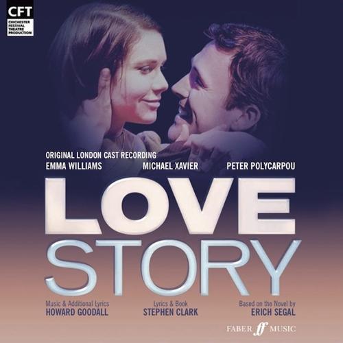 Francis Lai, Love Story, Easy Piano