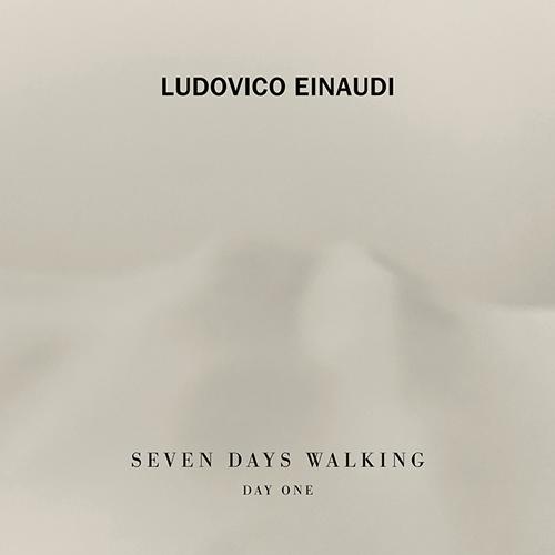 Ludovico Einaudi, Gravity (from Seven Days Walking, Day 1), Piano Solo