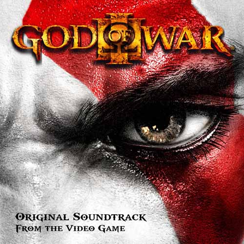 Gerard Marino, Overture (from God of War III), Easy Piano