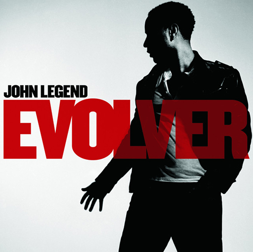 John Legend, Green Light (feat. Andre 3000), Piano Solo