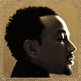 Download John Legend 'So High' printable sheet music notes, Pop chords, tabs PDF and learn this Piano Solo song in minutes