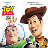 Download Sarah McLachlan 'When She Loved Me (from Toy Story 2)' printable sheet music notes, Disney chords, tabs PDF and learn this Clarinet Duet song in minutes
