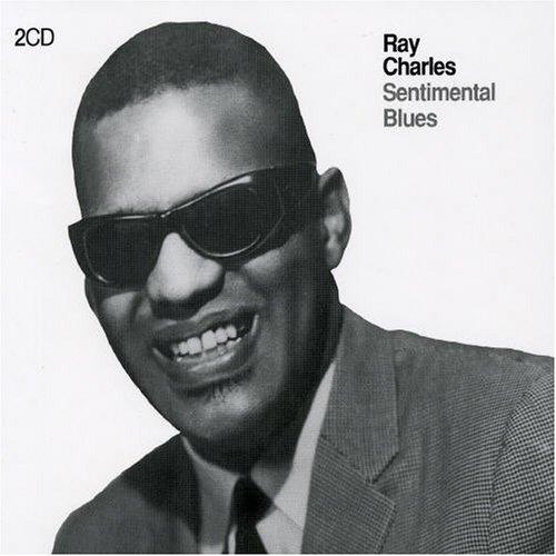 Ray Charles, How Long How Long Blues, Piano