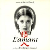 Download Gabriel Yared 'Nocturne (from L'Amant)' printable sheet music notes, Film and TV chords, tabs PDF and learn this Piano song in minutes